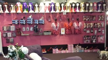 shoe room pic 2