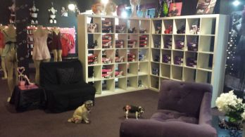 shoe room pic 3
