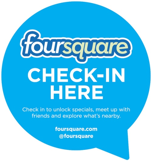 Four-Square-Cling